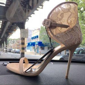 Giuseppe Zanotti Mistico Sandals
